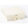 Pudełko ozdobne XL - ecru