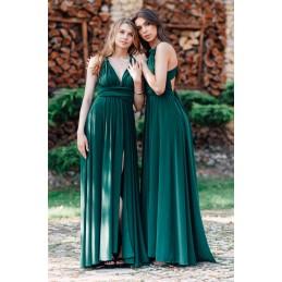 Sukienka multiway dla...