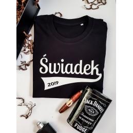 Koszulka dla Swiadka z datą