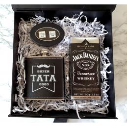 Box dla Taty - Bez Ciebie...